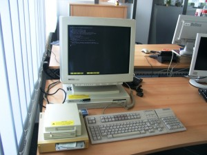 HP 9000/712 (Quelle: http://blog.bluenode.de)