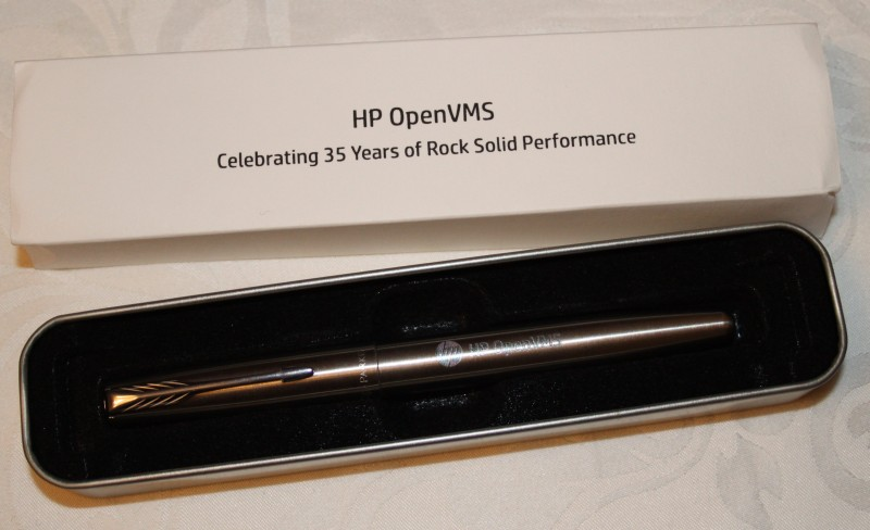 HP OpenVMS Technical Update Days 2012 [ENGLISH]   cstan io