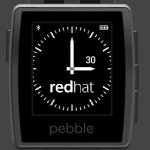 Red Hat Watchface (Watchface-Generator)